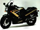Kawasaki GPz 600R Ninja / ZX 600R Ninja